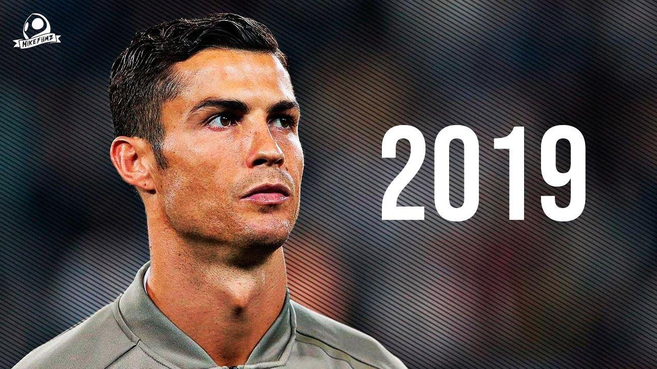 Cristiano Ronaldo 2019   Best Skills and Goals 2018-19