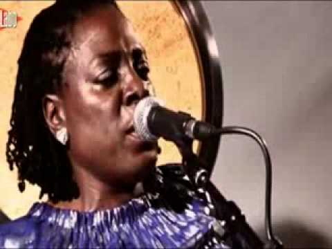 Sharon Jones - This land is your land