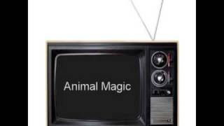 Classic UK TV Theme ~ Animal Magic (Las Vegas)