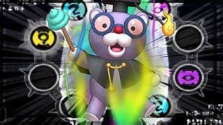🔴▪️LÉGENDAIRE SAVANTARD & BINGOKAI CHANCEUX #CONDENSÉLIVE [Yo-Kai Watch Blasters DUO ]