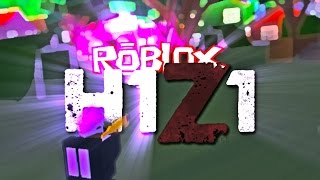 H1Z1 IN ROBLOX - France Sauvetage ROBLOX