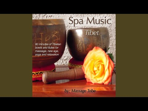 massage tribe healing rituals soothing music of the monks
