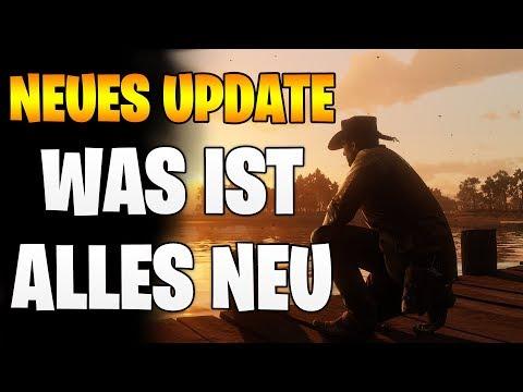 WAS ist ALLES NEU ? - Neues Update & Zukunft | Red Dead Redemption 2 Online News thumbnail