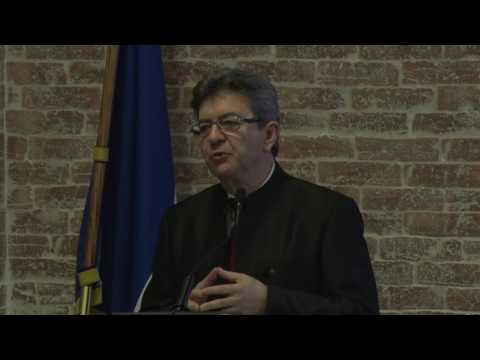 MÉLENCHON - A GEOPOLITICAL AND DEFENCE PROJECT FOR PEACE