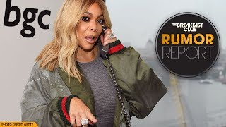 Wendy Williams Returns To Host Her Show In Tears