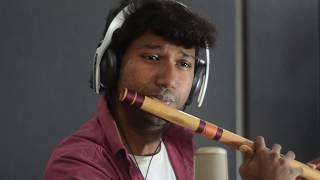 Hello guys, first time i have tried one of my favourite tamil song on flute. hope you all like it. please share it if really and do subscr...
