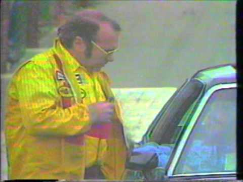 "Boundary Bay Raceway 1975 - Bill ""Grumpy"" Jenkins interview"