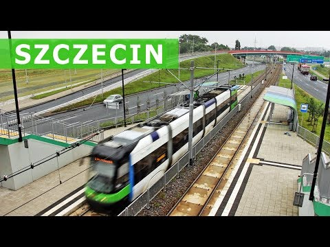 The Fastest Tram in Poland 2