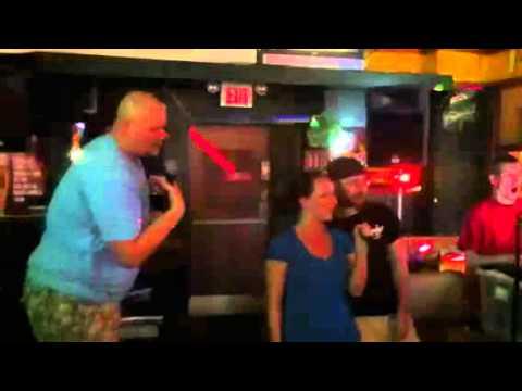 Sandy's Lincoln Karaoke