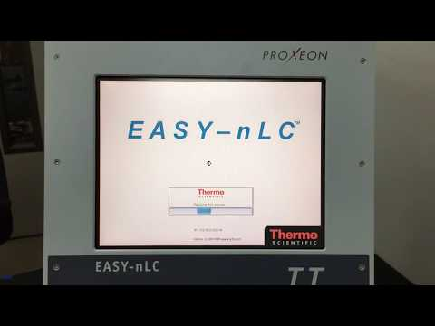 Thermo Proxeon EASY-nLC Dr. Discount