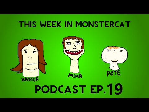 This Week in Monstercat: Episode 19 (The Good Week Streak)