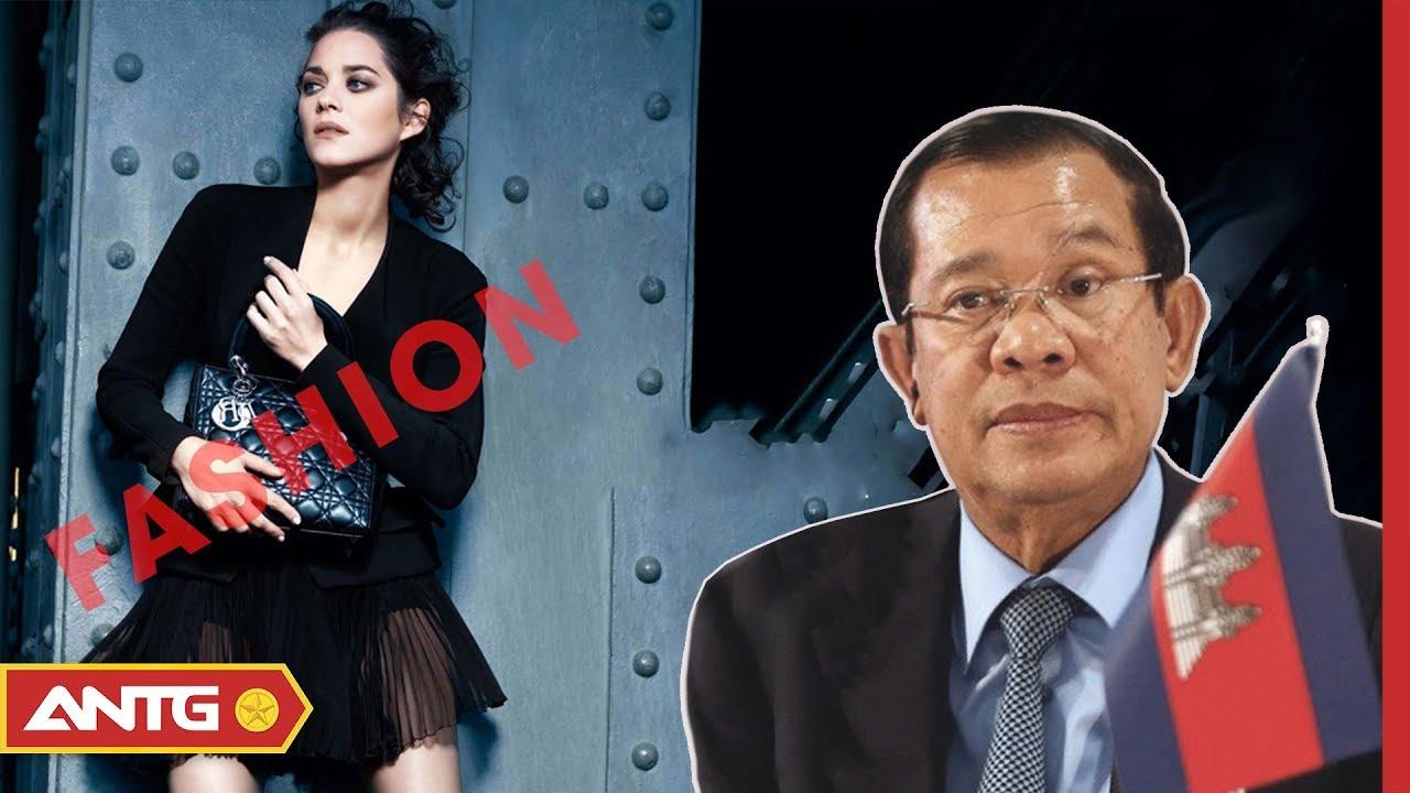 Khi các ông lớn thời trang quốc tế rút khỏi Campuchia   Tiêu điểm quốc tế   ANTG   Tóm tắt các thông tin về thoi trang nam quoc te chính xác