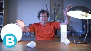 Uitpakparty: met Amazon Echo Plus bedien je pratend je Ikea- en Hue-lampen