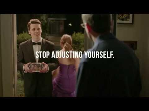 SAXX - Prom Ad (Directors cut)