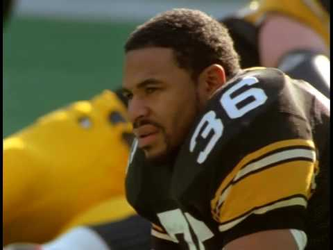 Pittsburgh Steelers - Jerome Bettis