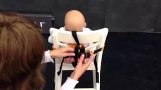 Babymaxi.com: Minimonkey Minichair