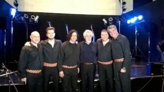 Grupo Vocal Tinaja - Regreso