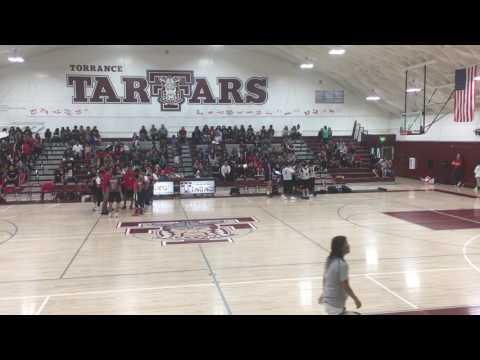 2017 JH Hull vs Madrona Middle Schools Basketball Tournament Pat 01