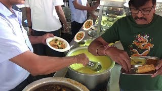 Witness the Special Taste of Pathwadi at Santosh Pathwadi Wala Nagpur| 1000 Plates Sold within 4 Hrs