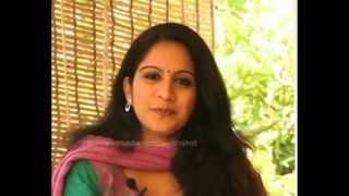 Akhila Anand - Malayalam Playback singer
