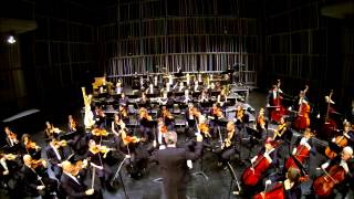 Symfonieorkest Vlaanderen - Taras Bulba (Leoš Janáček)