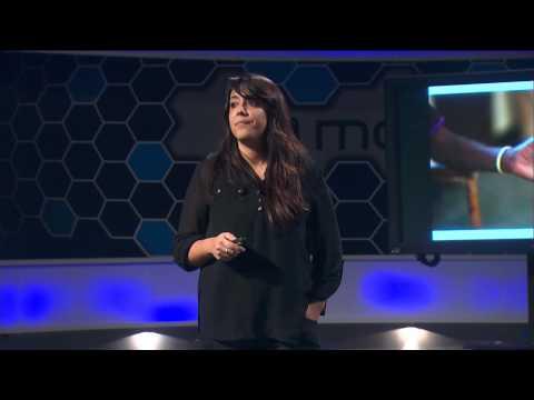 Grassroots narrative | Danielle Da Silva | TEDxMohawkCollege
