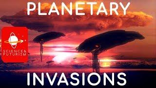 Planetary Assaults & Invasions