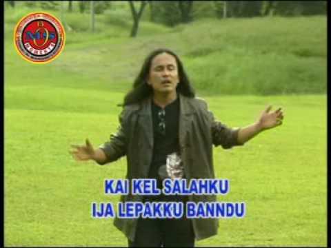Datuk Muda Barus - Page Kulesung (Official Lyric Video)