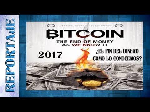 El Dinero Digital - Bitcoin Y Las Criptomonedas 2017 - Español