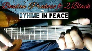 [1.63 MB] R.I.P - Bondan Prakoso ft 2 Black | Lirik dan Chord | Guitar Cover by Van