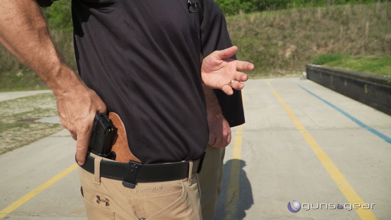 Honoring a Legacy - CrossBreed Holster's Founder Series: Guns & Gear| S9 E1