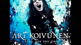 ari koivunen losing my insanity