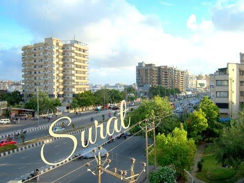 Surat - Diamond City