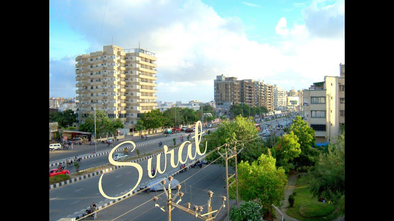 Surat Diamond City Youtube