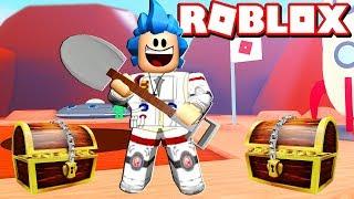 ¡125 REBIRTHS y ZONA DE MARTE! - Roblox: Treasure Hunt Simulator