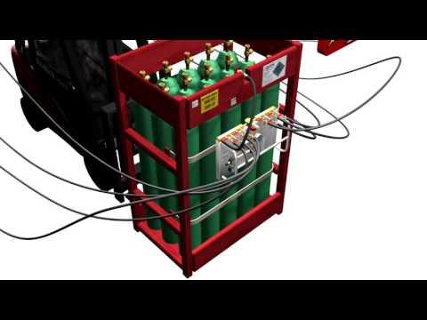 Multi User Panel - innovative solution for multi-welder jobs