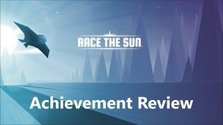 Race The Sun (Xbox One) Achievement Review