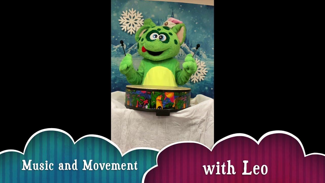 Holiday Music Movement Youtube