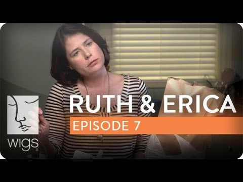 Ruth & Erica | Ep. 7 of 13 | Feat. Maura Tierney & Lois Smith | WIGS