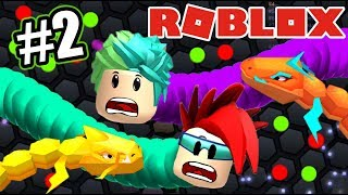 Best of Slither.io in Roblox Roblox Colored Frosty in Roblox Roblox Karim Games Play