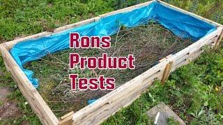 DIY Hochbeet selber bauen und befüllen Tolle Ernte in jedem Garten oder Balkon