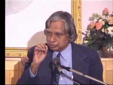 APJ Abdul Kalam about Brahma Kumaris
