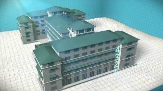 The Design of the Manila Hotel
