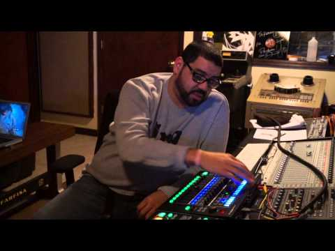 AIRA Artist  Kenny Dope meets the MX1