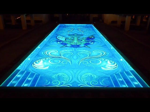 Regal Pool