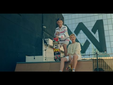 Marcus & Martinus Feat. Silentó - Like it Like it   Teasers