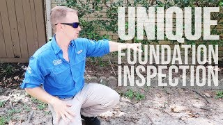 Unique Foundation Inspection The Houston Home Inspector MP3