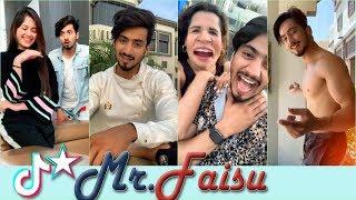 Best of Mr_Faisu_07 (Faisal Shaikh) 💗 Tik Tok India Star - Kompilasi Video 👍 FUNtastic # 33