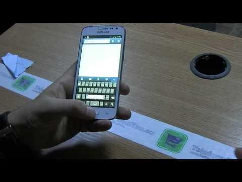 Samsung G3815 Galaxy Express 2 Review HD ( in ROmana ) - www.TelefonulTau.eu -