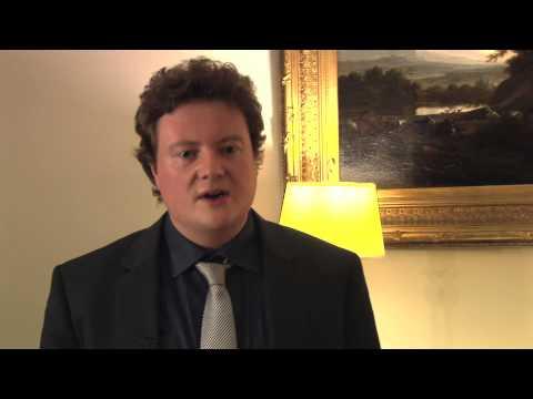 Harvard Boas Scholarship: Tim Corthaut